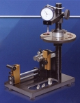 Head Thickness Measurement Machine + Concentricity Gauge (two in one) OSD