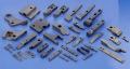 screw clips